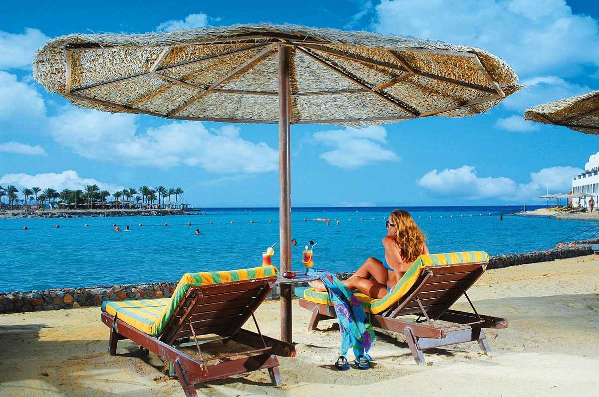 Arabella Azur Resort - Egypt