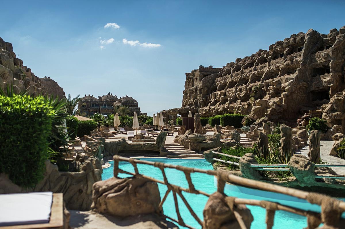 Hurghada Palm Beach Hotel